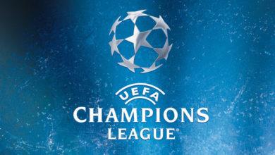 Российские клубы стартуют в Лиге Чемпионов