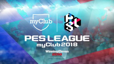Konami совместно с УЕФА запускает League World Tour для PES 2018