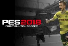 Обзор всех команд в полной версии игры PES 2018