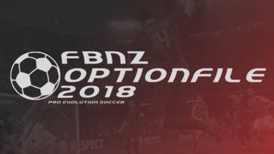 Бундеслига для PES 2018 на платформу PS4 и PC
