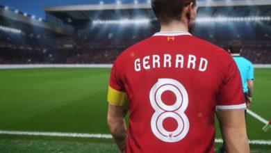 Легенды Ливерпуля появятся в Pro Evolution Soccer 2018