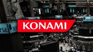 Финансовый отчет Konami от 31 октября