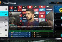 DLC 1.00 доступно для игры Pro Evolution Soccer 2018