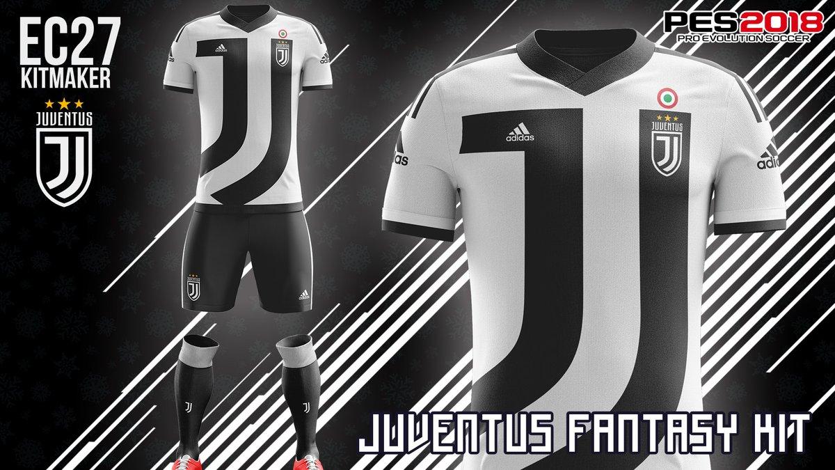 ee6de3069f7 Auvergne81 J League 2018 Kits Pack BETA Version PES Patch · Adidas FIFA PES  2018