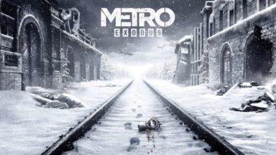 Новый скриншот Metro Exodus