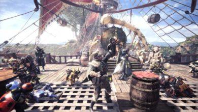Подробности бета-версии Monster Hunter World на PS4