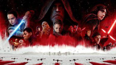 Звездные войны, эпизод 8 «Последний джедай» наше мнение без спойлера