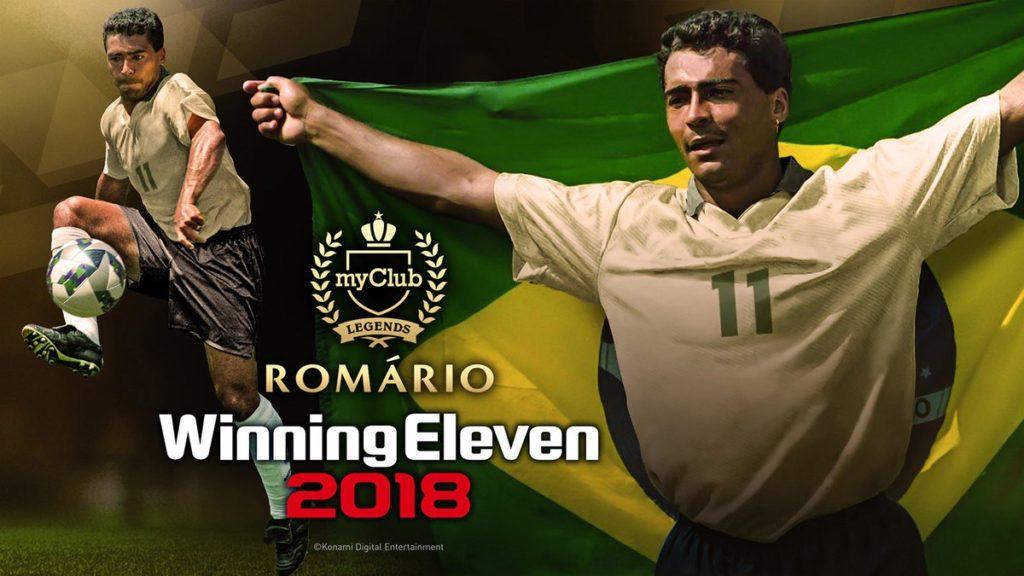 Легендарный игрок сборной Бразилии
