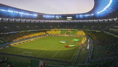 Ждем анонса FWC 2018 на базе игры FIFA 19