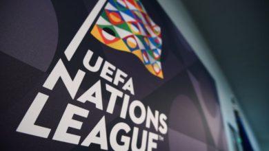 Жеребьевка и особенности Лиги Наций УЕФА