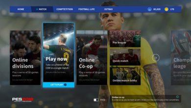 Что нас ждет в Pro Evolution Soccer 2019
