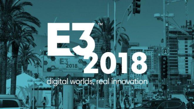 Первые данные и расписание E3 2018