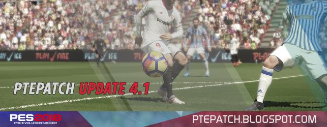 Обновление PTE Patch 2018 версии 4.1 с DLC 3.00