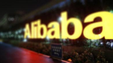 Alibaba настаивает на футболе