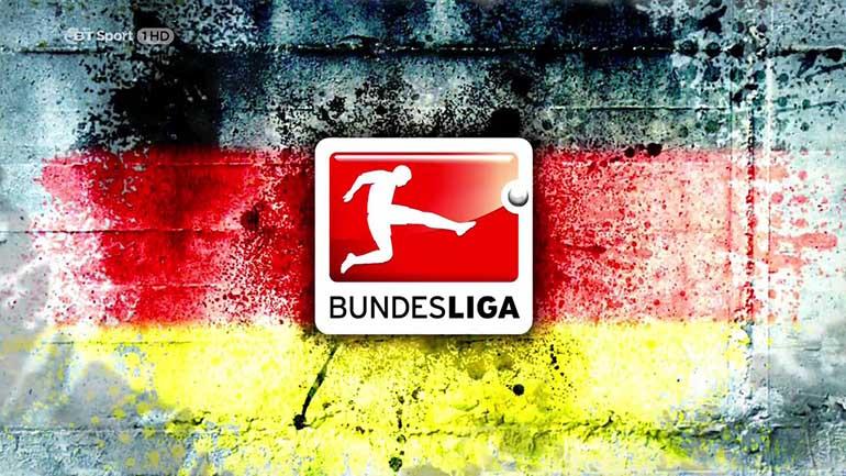 Чемпионат Германии в PES 2019