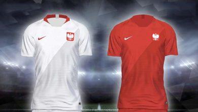 Форма сборной Польши на Чемпионат Мира 2018
