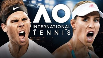 Системные требования AO International Tennis