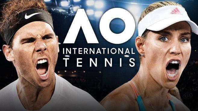 Системные требования AO International Tennis