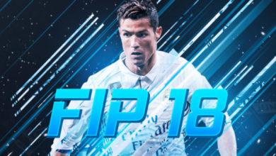 FIFA Infinity Patch для FIFA 18