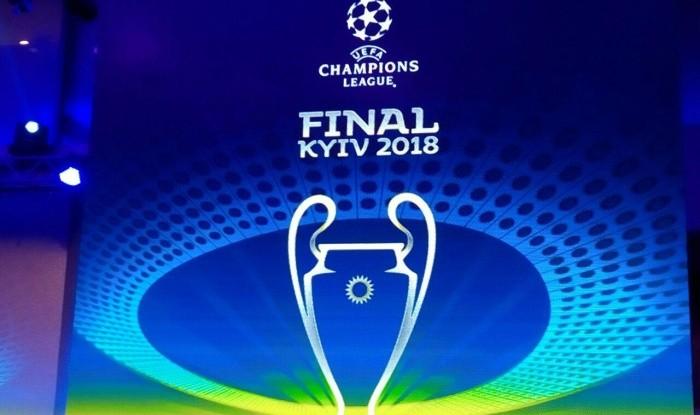 Лига чемпионов в серии PES