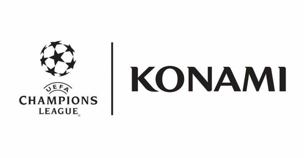 Konami завершает десятилетнее партнерство с УЕФА