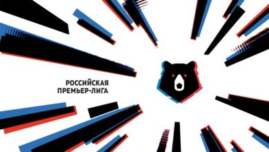 РФПЛ представила рабочий вариант нового логотипа премьер-лиги