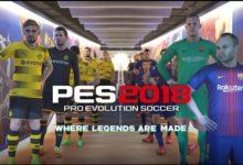 Официальное заявление Konami о лицензиях в серии PES