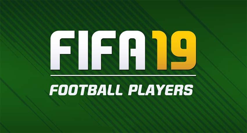 Обновленные лица Челси и команд АПЛ в FIFA 19