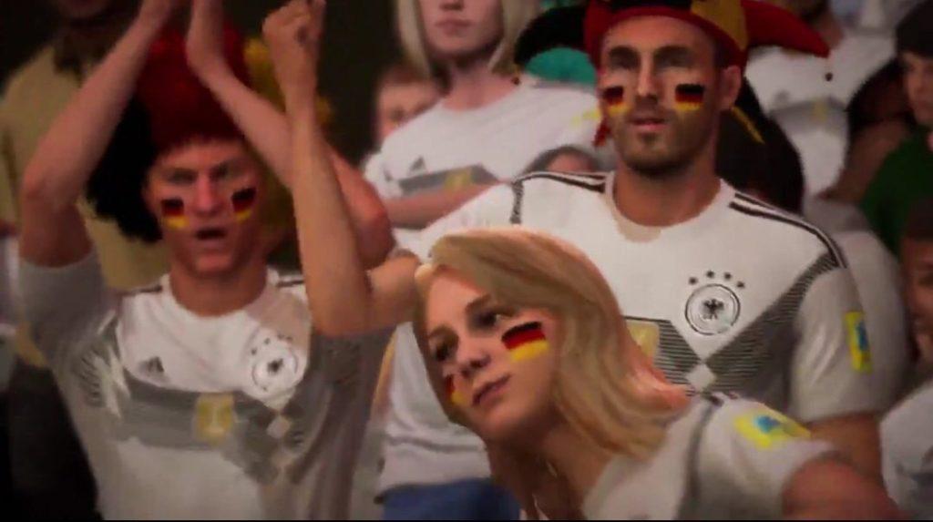 Новые подробности FIFA World Cup Russia 2018