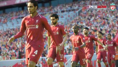 Официальный анонс Pro Evolution Soccer 2019