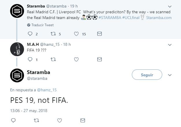 Отсканировали весь Реал Мадрид для PES 2019