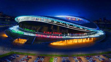 Какие российские стадионы стоит ждать в PES 2019