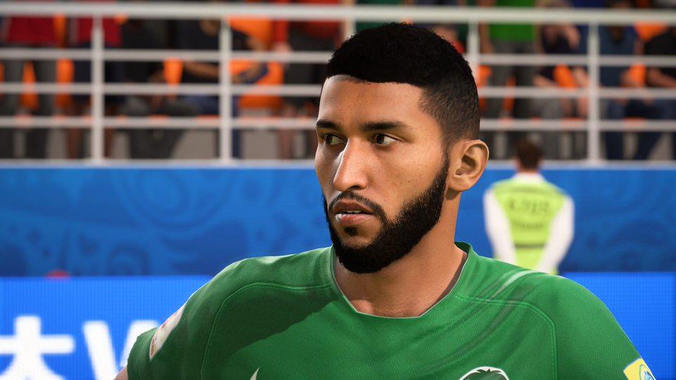 Salman Al-Faraj - Al-Hilal FC - Saudi Arabia FIFA 18