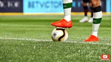 Новый гймплей и графика Pro Evolution Soccer 2019