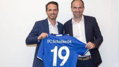 Konami и ФК Шальке 04 объявили о партнерском соглашении