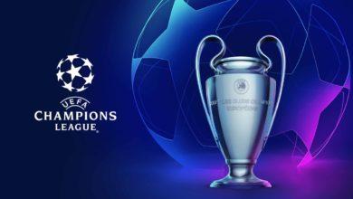 Новый бренд Лиги чемпионов на следующие три сезона