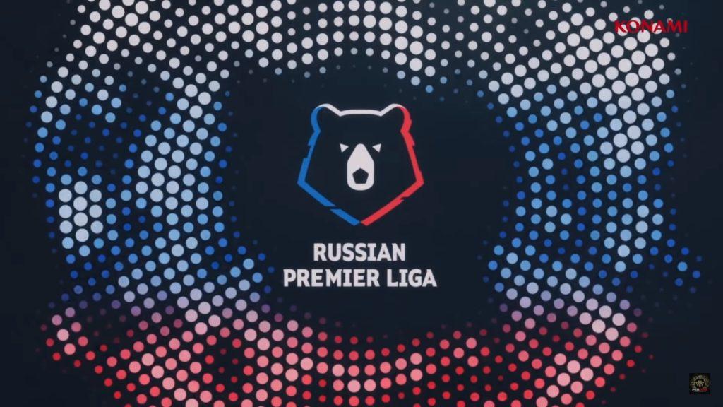 Серия Pro Evolution Soccer в России