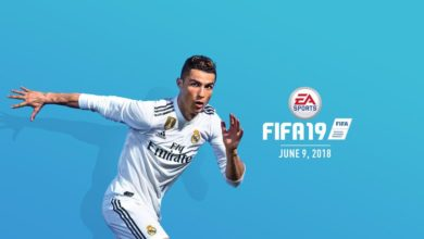 Первая официальная новость о FIFA 19