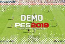 Демо PES 2019