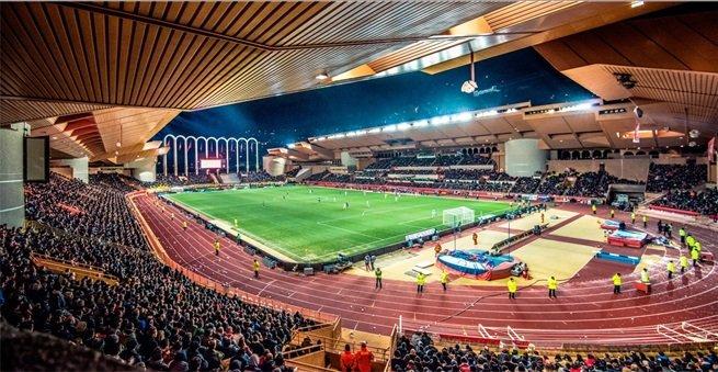 Стадион Монако