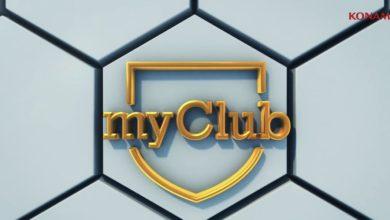 Трейлер MyClub в PES 2019