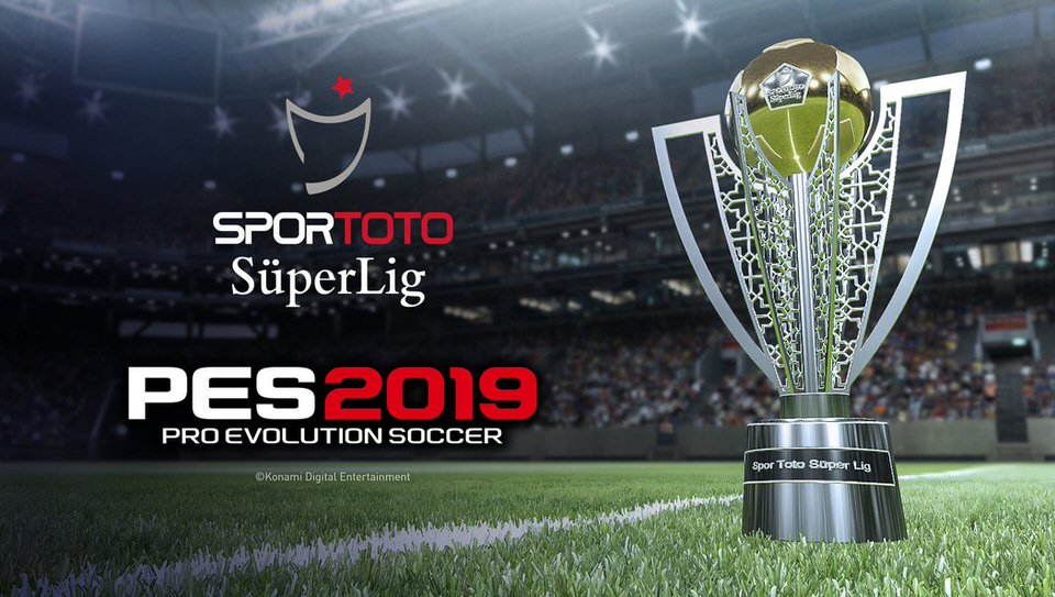 who is editing PES 2019