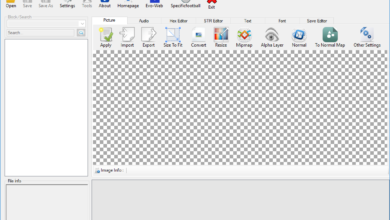 Программа PES File Explorer Data 2019