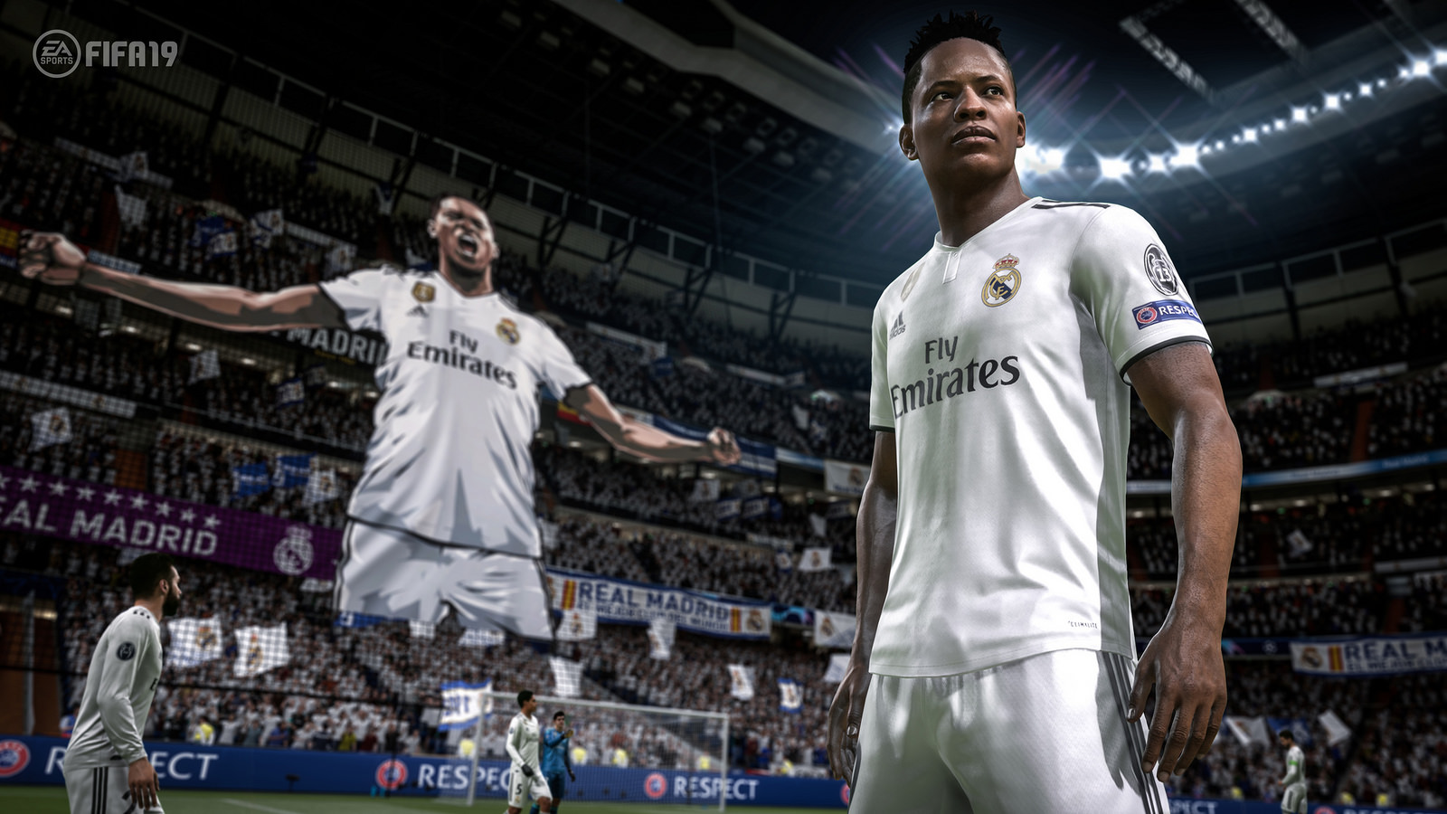Скачать FIFA 19 демо для PS4, Xbox One и PC можно 13 сентября