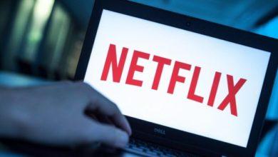 Netflix - функция «Смотреть определенные сцены»