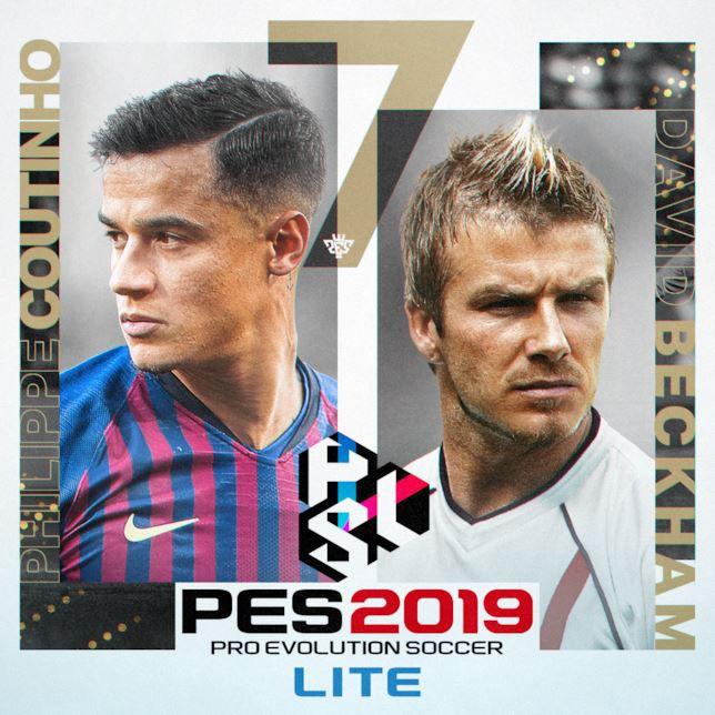 Патч для PES 2019 Lite