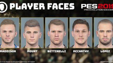 Новые лица DLC 3.0