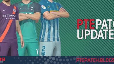 Обновленная версия патча PTE Patch 2019