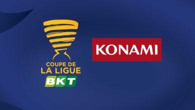 Кубок Лиги Франции LFP будет партнером серии игр Pro Evolution Soccer