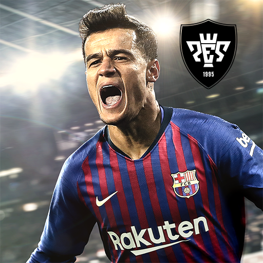 PES 2019 Mobile для Android